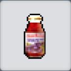 メイプルM - グレープジュース