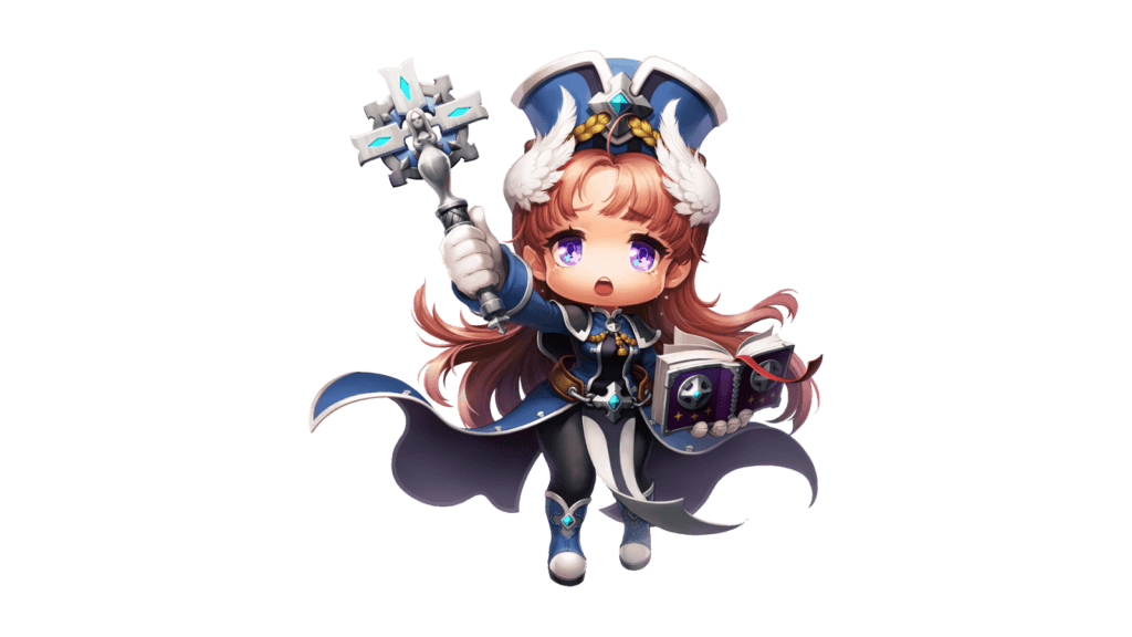 maplestory2-job-priest