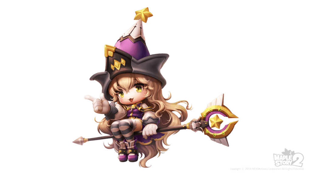 maplestory2-job-wizard