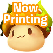 maplestory2 - now printing